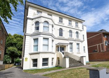 Thumbnail 1 bed flat for sale in Penrhyn Gardens, Surbiton Road, Kingston Upon Thames