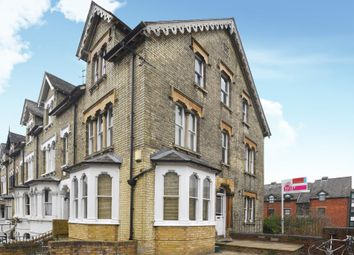 Thumbnail 6 bed end terrace house to rent in Western Road, Hmo Ready 6 Sharers