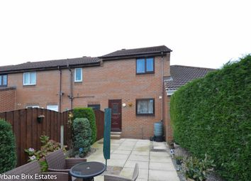 Thumbnail 2 bed terraced house for sale in St. Michaels Green, Normanton