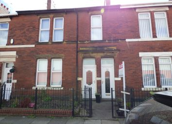 Thumbnail 3 bedroom flat to rent in Shields Road, Walker, Newcastle Upon Tyne