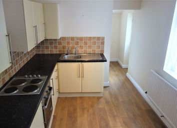 Thumbnail 2 bed terraced house to rent in Harriet Street, Penarth