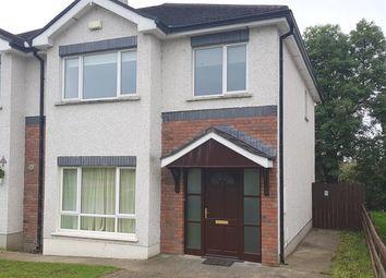Thumbnail 3 bed semi-detached house for sale in 9 Cluain Aoibhinn, Cavan, Cavan