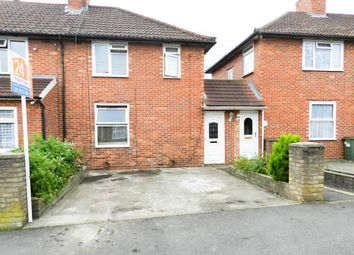 Thumbnail 3 bed end terrace house for sale in Titchfield Road, Carshalton