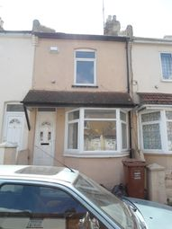 Thumbnail 3 bed terraced house to rent in Charter Street, Gillingham