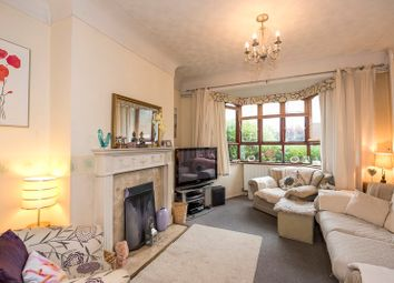 Thumbnail 4 bed semi-detached house for sale in Kings Drive, Liverpool, Merseyside