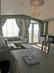 Thumbnail 3 bed mobile/park home for sale in Devon Cliffs, Sandy Bay, Exmouth