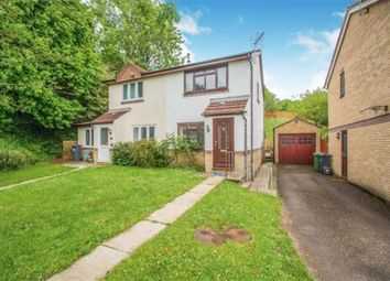 Thumbnail 2 bedroom semi-detached house for sale in Silver Birch Close, Whitchurch, Cardiff