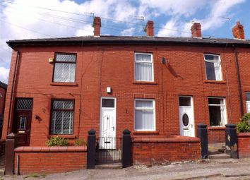Thumbnail 2 bed terraced house to rent in Brewster Street, Middleton, Manchester