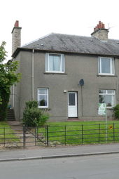 Thumbnail 2 bed flat to rent in Darnhall Drive, Perth