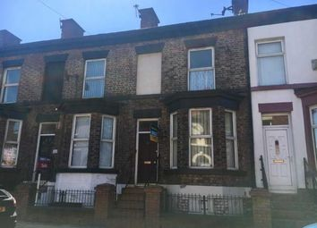 Thumbnail 3 bedroom terraced house for sale in Faraday Street, Everton, Liverpool