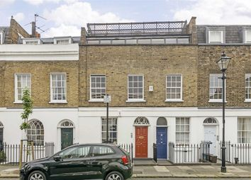 Thumbnail 2 bed flat for sale in Quick Street, London