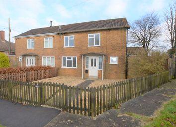 2 bed semi-detached house for sale in Kingscombe, Gurney Slade, Radstock BA3