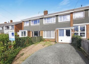 Thumbnail 3 bedroom terraced house for sale in Windmill Close, Cowes