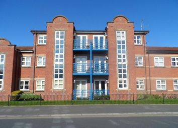 Thumbnail 1 bedroom flat for sale in Sovereign Court, Thornton Cleveleys