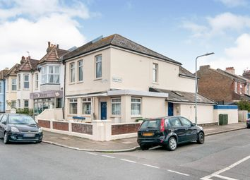 Thumbnail 4 bed end terrace house for sale in Beach Road, Eastbourne