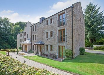 Thumbnail 3 bed flat for sale in Dutch Mill, Millbrae, Alloway, Ayr