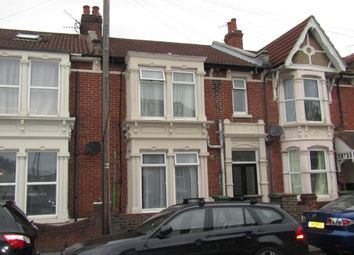Thumbnail 1 bed terraced house to rent in Winter Road, Southsea, Hampshire