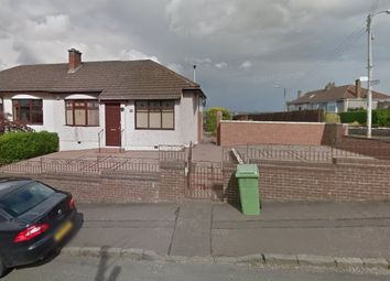 Thumbnail 2 bedroom bungalow to rent in Ettrick Crescent, Rutherglen, Glasgow