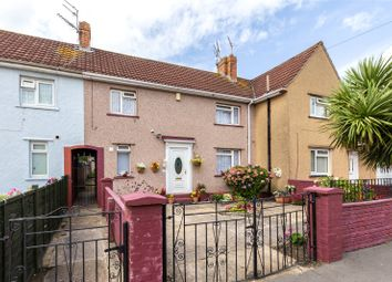 Thumbnail 3 bed terraced house for sale in Stanton Road, Bristol