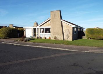 Thumbnail 3 bedroom bungalow for sale in Grace Meadow, Whitfield, Dover, Kent
