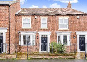 Thumbnail 3 bed property to rent in Union Lane, Selby