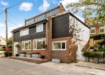 Thumbnail 3 bedroom detached house for sale in Church Street, Ropley, Alresford, Hampshire
