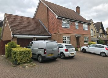 5 bed detached house for sale in Gladding Road, Cheshunt, Waltham Cross EN7