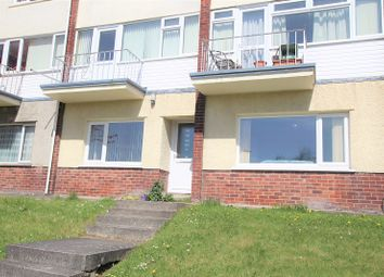 Thumbnail 2 bed flat for sale in Dan Y Coed, Aberystwyth