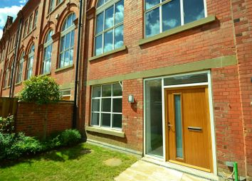 3 bed town house for sale in Cowper Street, Leicester LE2