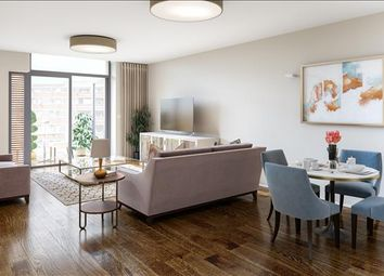 Thumbnail 2 bed flat for sale in Nightingale Place, Lane, London