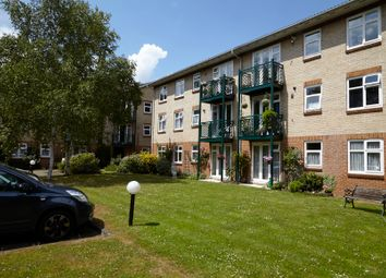 Thumbnail 1 bedroom flat for sale in Hyde Court, London
