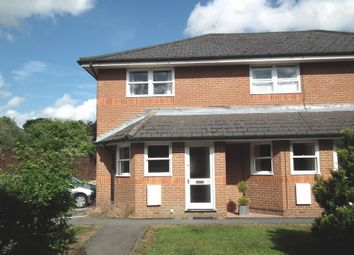 Thumbnail 2 bedroom end terrace house to rent in Headley Close, Alresford