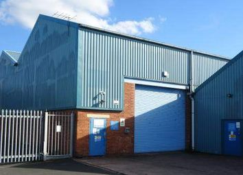 Thumbnail Warehouse to let in Heath Mill Road, Wombourne