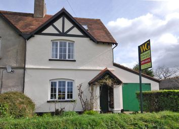 Thumbnail 4 bed semi-detached house for sale in Farringdon, Exeter