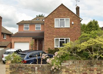 Thumbnail 4 bed detached house for sale in St. Johns Road, Sevenoaks