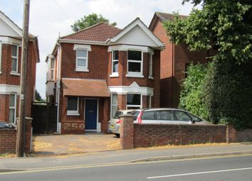Thumbnail 4 bed semi-detached house for sale in Winchester Road, Southampton, Hampshire