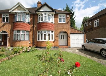 Thumbnail 3 bed property to rent in Cheltenham Road, Orpington