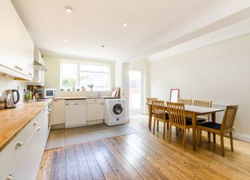 Thumbnail 5 bed property for sale in Cavendish Road, Balham