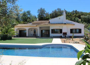 Thumbnail 2 bed villa for sale in Vale Telheiro, Loulé (São Sebastião), Loulé, Central Algarve, Portugal