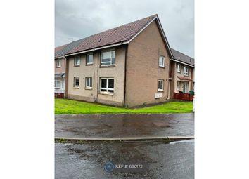 Thumbnail 2 bed flat to rent in Telford Street, Bellshill