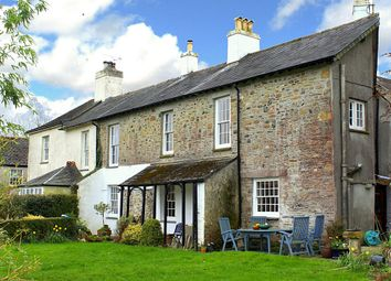 Thumbnail 5 bed cottage for sale in Avonwick, South Brent, Devon