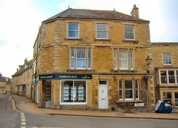 Thumbnail 2 bed flat to rent in Church Street, Charlbury, Chipping Norton