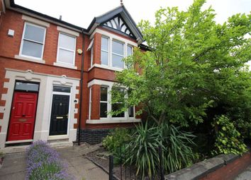 Thumbnail 4 bed terraced house for sale in Kedleston Road, Allestree, Derby