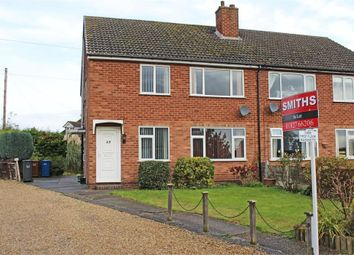 Thumbnail 2 bed maisonette for sale in Brook End, Fazeley, Tamworth, Staffordshire