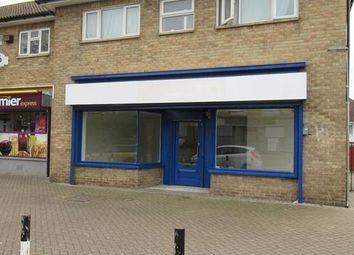 Thumbnail Retail premises to let in 8 Newnham Road, Northampton, Northamptonshire