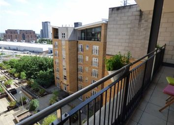 Thumbnail 2 bed flat for sale in Fusion 7, Middlewood Street, Salford