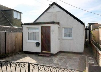 Thumbnail 1 bed bungalow for sale in Gorse Way, Jaywick, Clacton-On-Sea