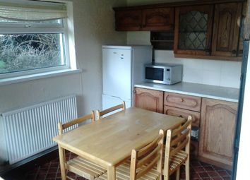 Thumbnail 3 bed property to rent in Crwys Road, Cathays, Cardiff