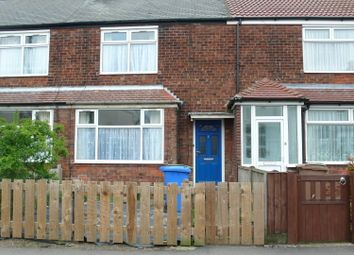 Thumbnail 2 bed terraced house to rent in Princes Avenue, Hedon