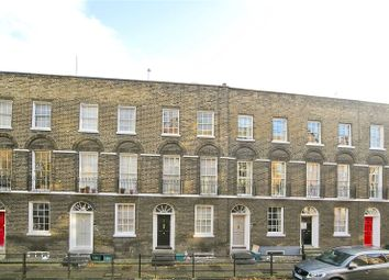 Thumbnail 3 bedroom property to rent in Cloudesley Place, Barnsbury